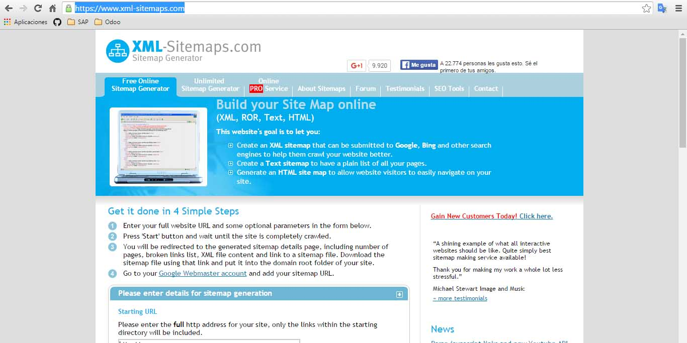 las herramientas que todos programador web debería conocer